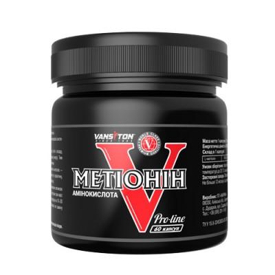 Ванситон метионин