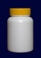 Пластиковая баночка 80 мл (емкость, тара с крышкой)