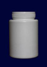 Пластиковый контейнер объёмом 600 мл