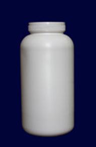 Пластиковый контейнер объёмом 1 л.